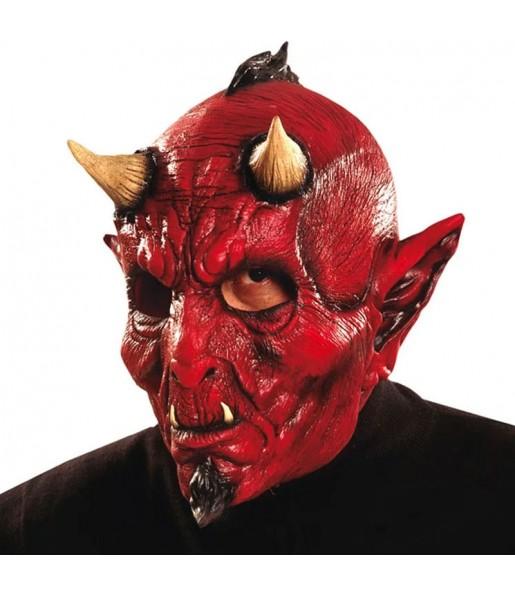 Máscara Demonio Lucifer