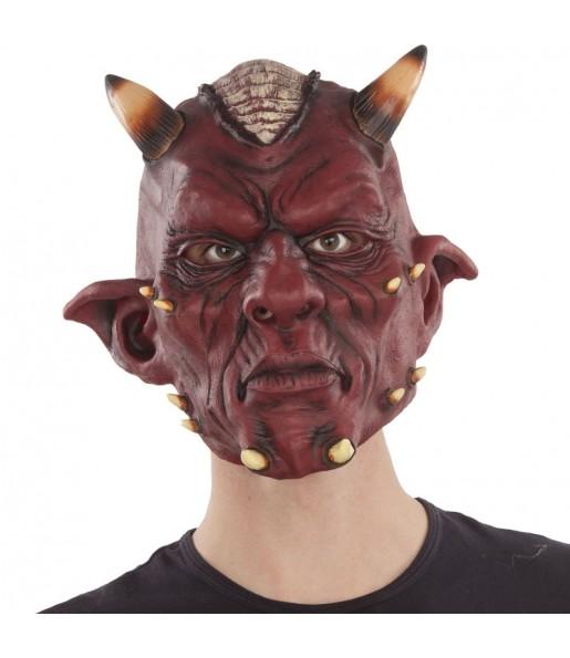 Máscara Demonio Satanás