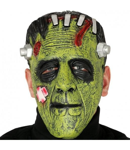 Máscara Frankenstein Látex