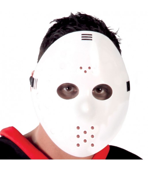 Máscara de Hockey Jason