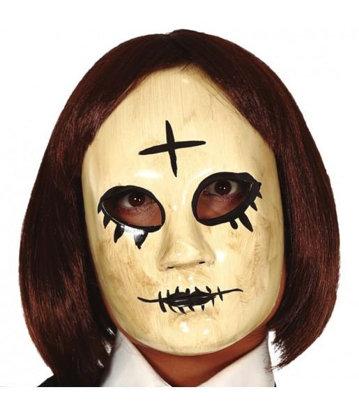 Máscara La Purga Anarquía