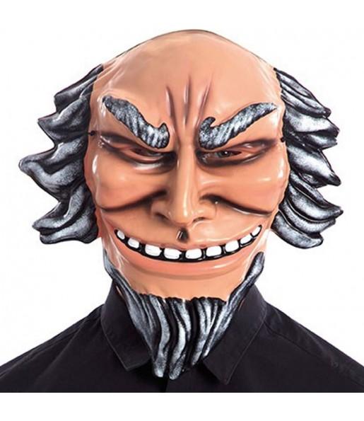 Máscara La Purga Tío Sam