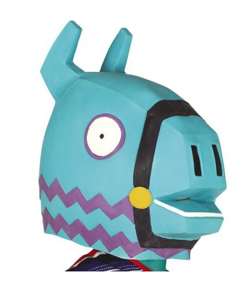 Máscara Llama de Fortnite
