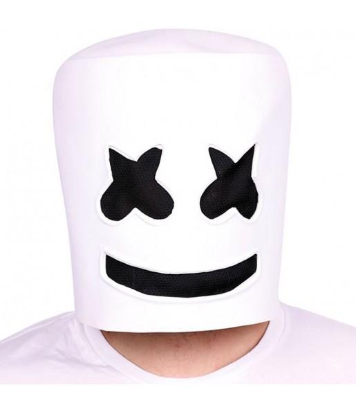 Máscara Marshmellow