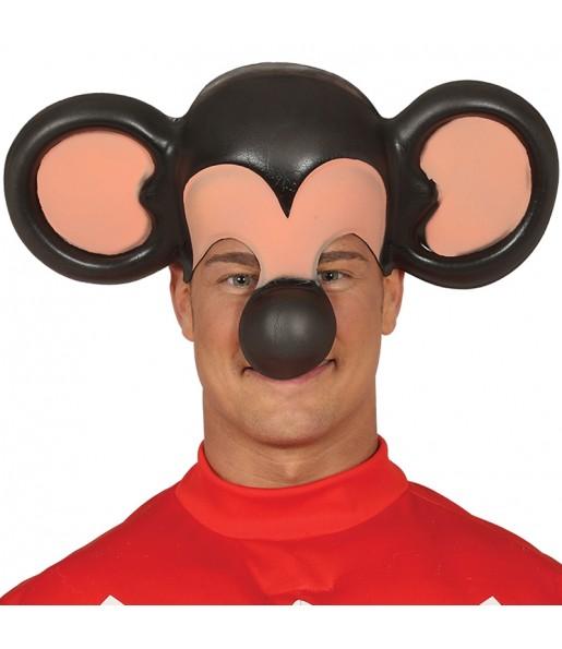 Máscara Mickey Mouse