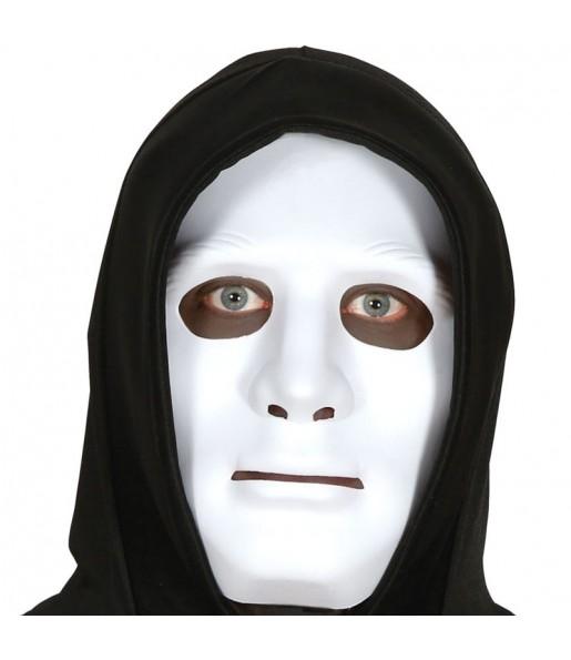Máscara Neutra Blanca