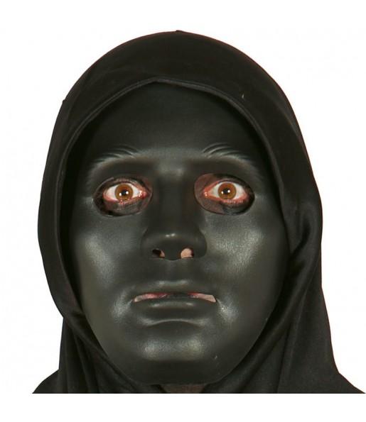 Máscara Neutra Negra