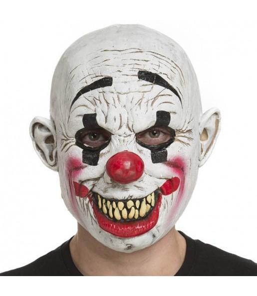Máscara Payaso Diabólico La Purga