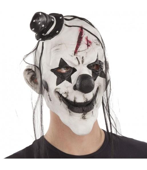 Máscara Payaso Maníaco
