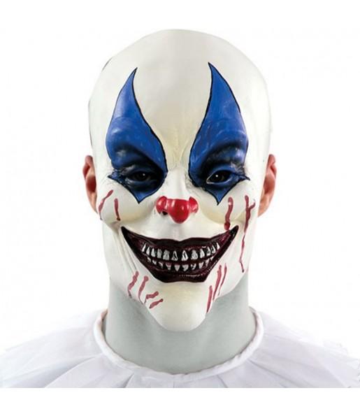 Máscara Payaso Terror