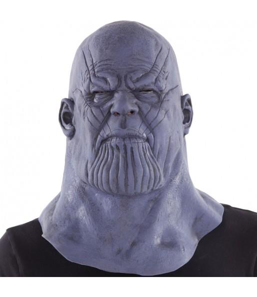 Máscara Thanos Adulto