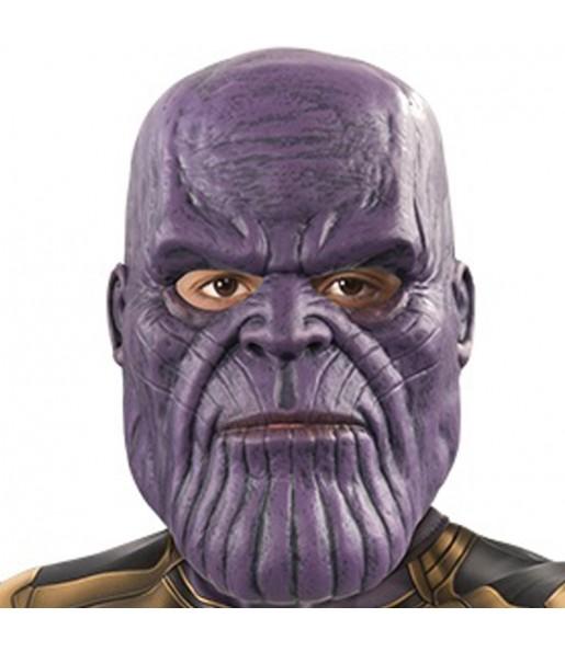 Máscara Thanos Infinity War para niños