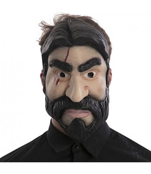 Máscara The Reaper de Fortnite