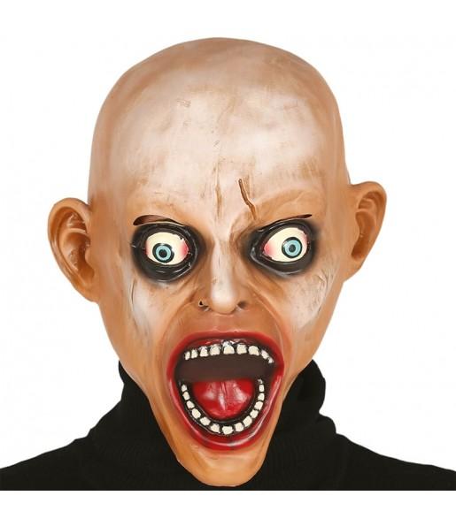 Máscara Zombie Apocalipsis