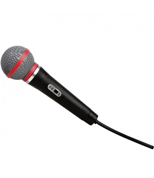 Micrófono Superstar
