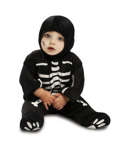 Disfraz de Bebe Esqueleto