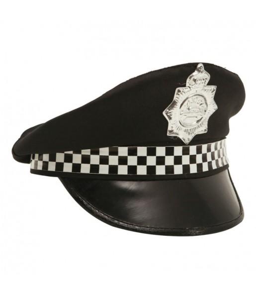 Gorra de Policía Municipal