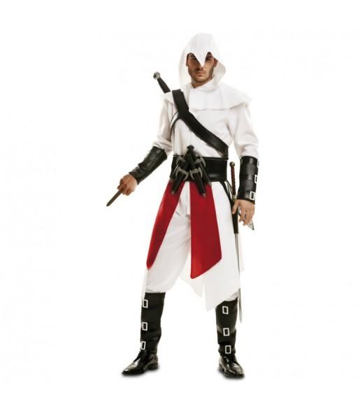 Disfraz de Assassin's Creed Nuevo