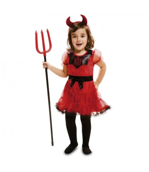 Disfraz de Diablesa Dulce