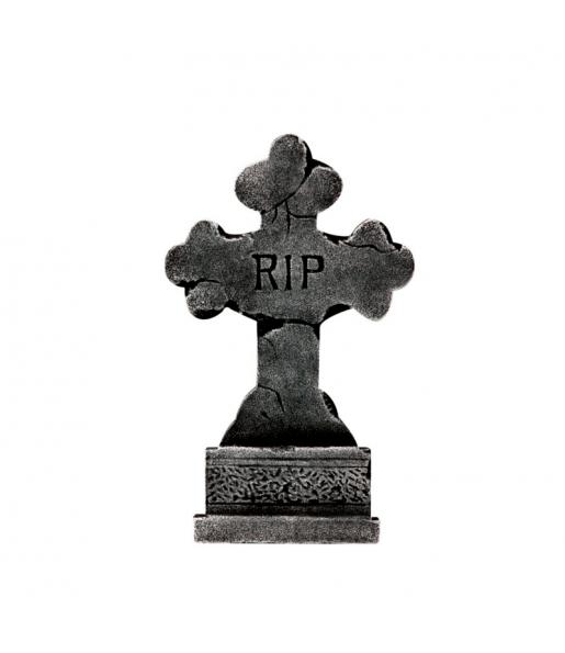 Lápida Halloween Surtida