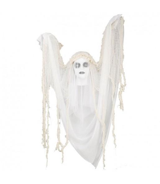 Novia Fantasma decorativa con movimiento