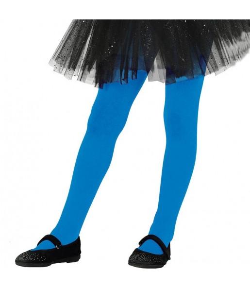 Pantys Azules para niñas