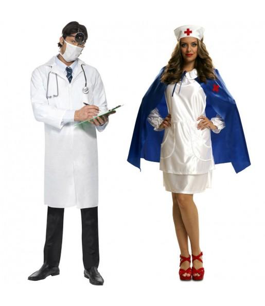 Pareja Doctores Hospital