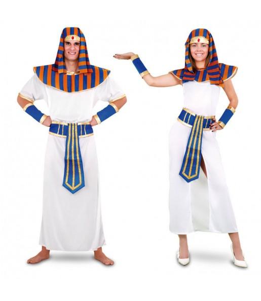 Pareja Faraones adulto