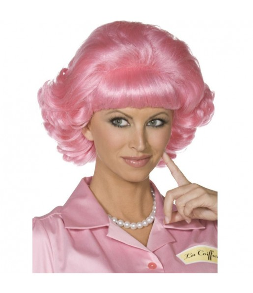 Peluca Grease Frenchy