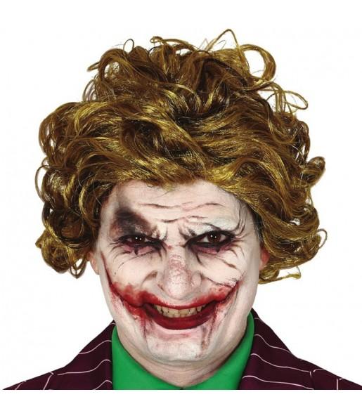 Peluca Joker Batman