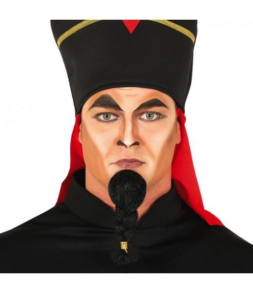 Perilla Trenza Jafar
