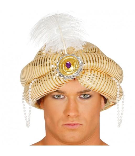Sombrero Árabe Marajá