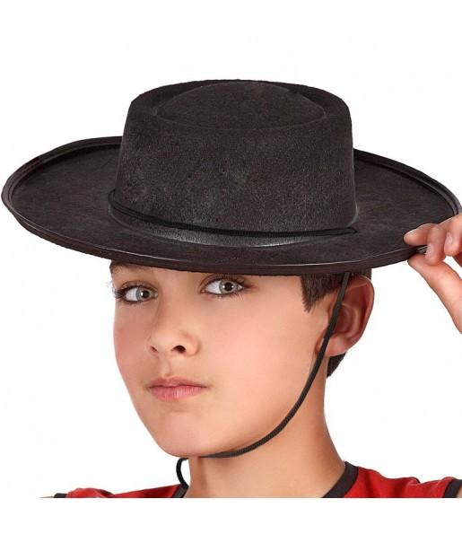 Sombrero de Cordobés Infantil