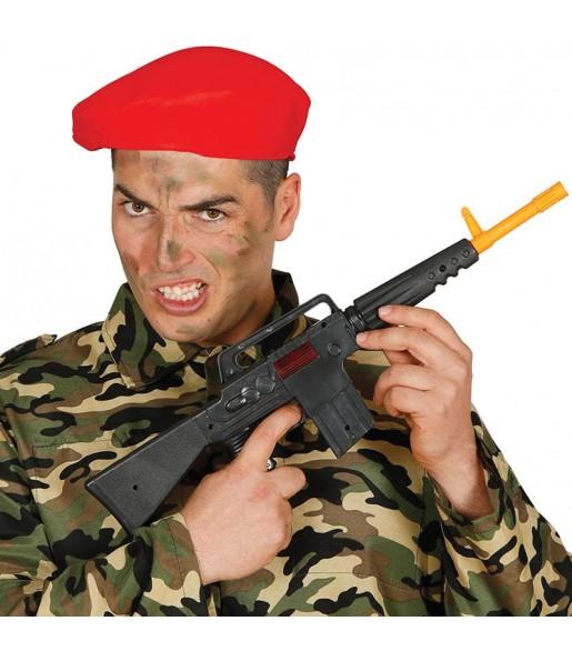Subfusil M16