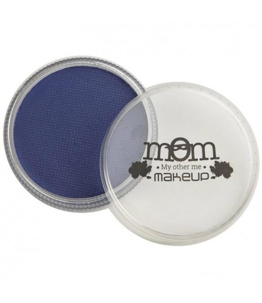 Tarro Maquillaje al agua Azul