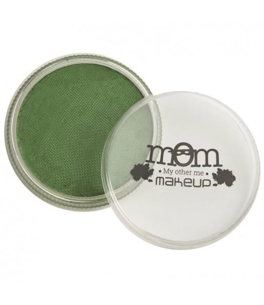 Tarro Maquillaje al agua Verde claro