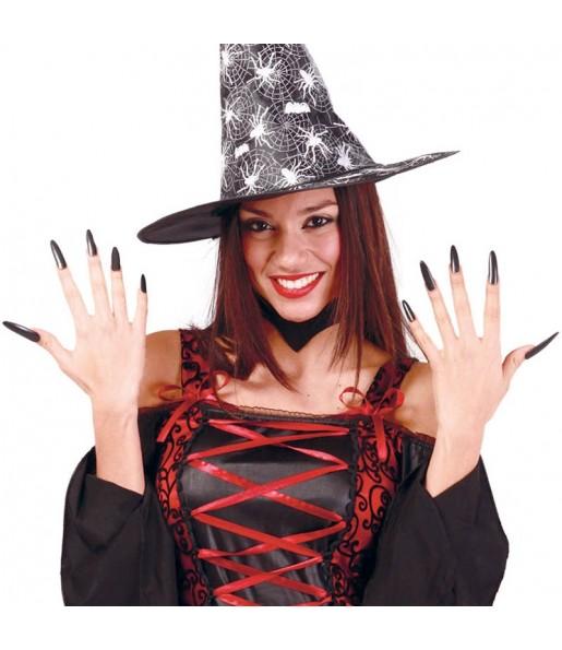 Uñas Negras Bruja