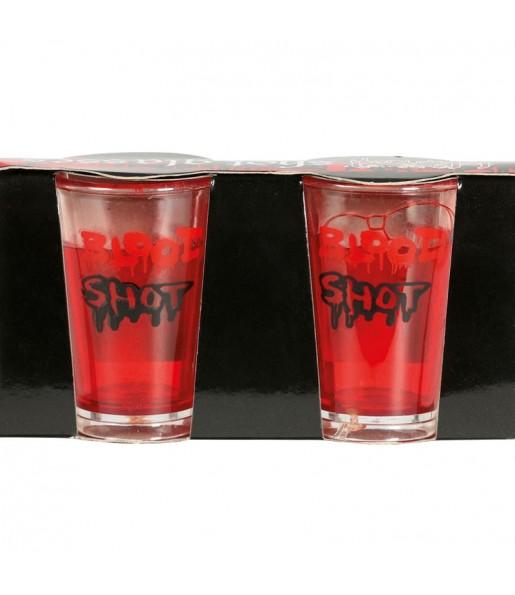 Vasos chupito Halloween