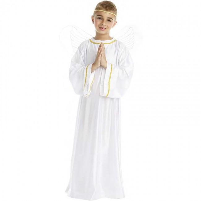 df82126b9 Disfraz de Ángel para niños