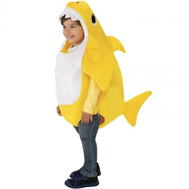 Disfraz baby shark para ni os env o en 24h - Para ninos infantiles ...