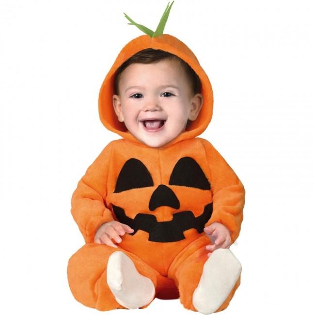 Disfraz calabaza bebe por solo 14,25€ - Envío en 24h