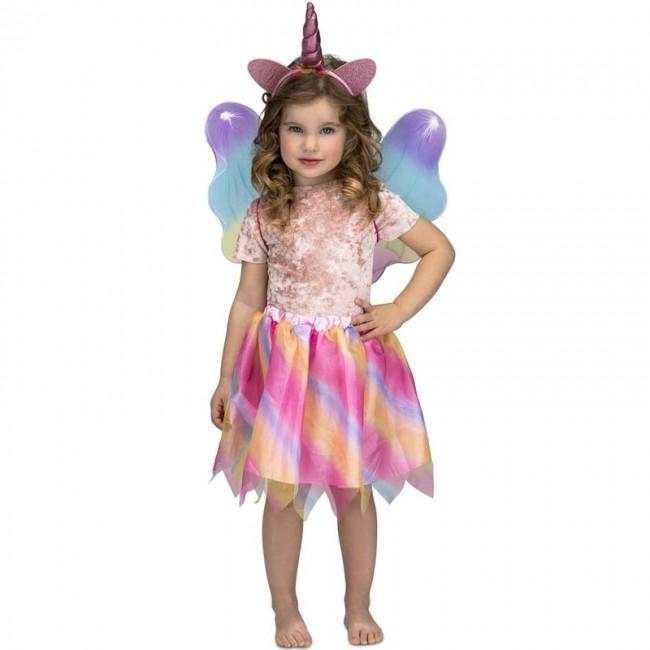 2a63ffaee2 Disfraz Unicornio Tutú para Niña - Envío en 24h