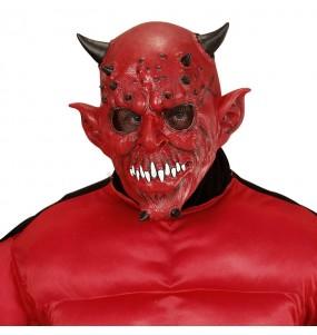 Mascara de Demonio