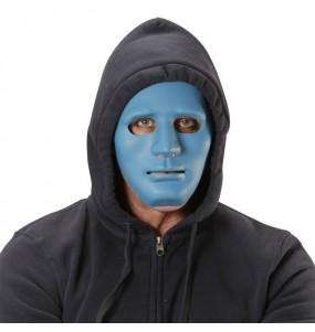 Mascara Neutra Azul