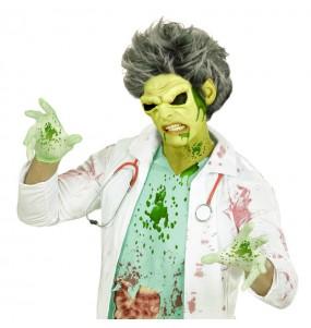 Gel Sangre Verde Zombi