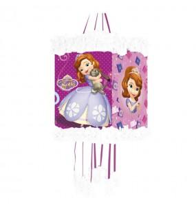 Piñata Viñeta Princesa Sofía
