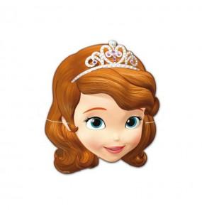 Set Careta Princesa Sofía