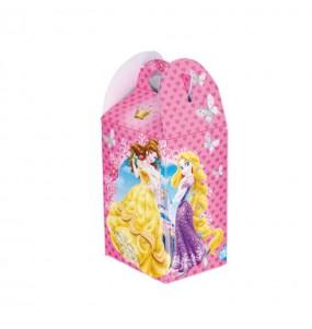 Cajita Regalo Princesas Disney