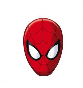 Set Caretas Ultimate Spiderman
