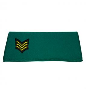Birrete Militar